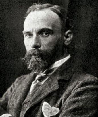 Джон Уильям Уотерхаус