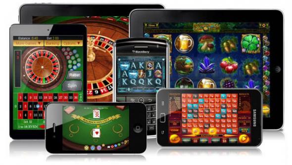 казино Азино777 в мобильной версии
