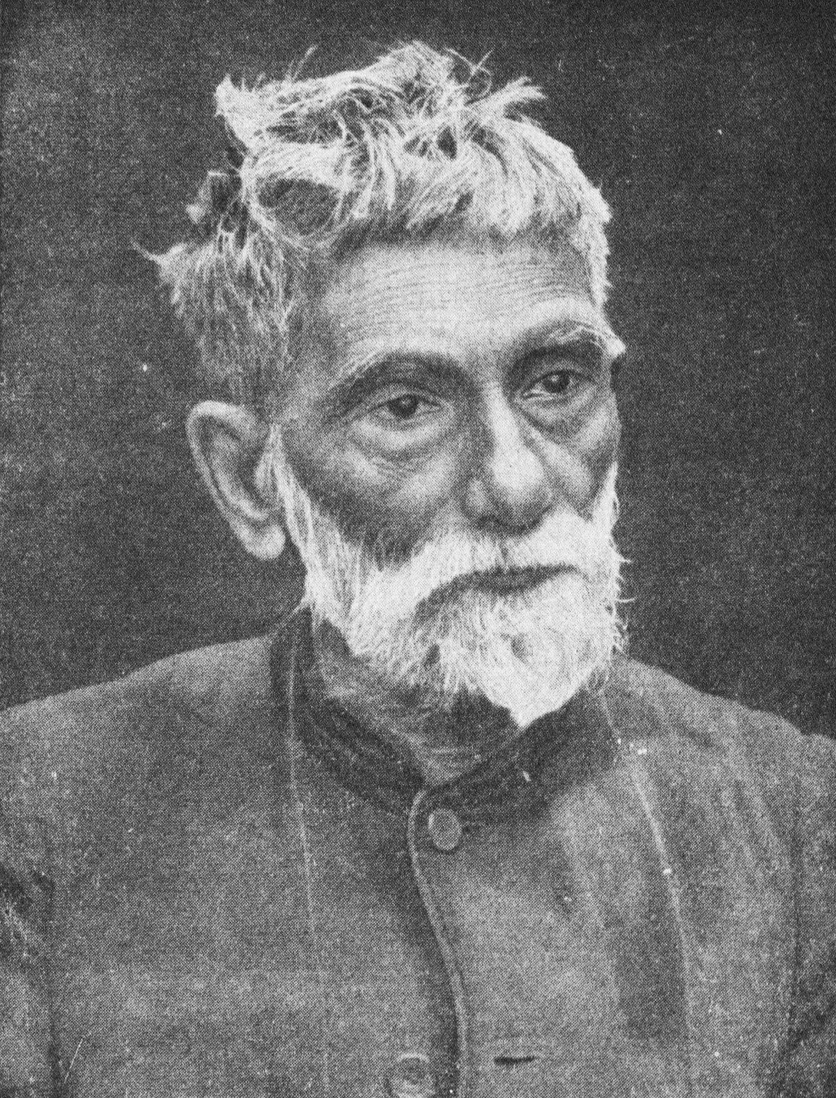 Прафулла Чандра Рэй