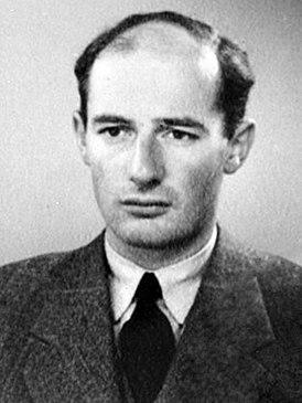 Рауль Валленберг