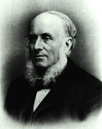 Александр Бейн