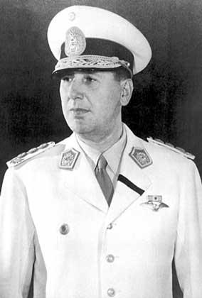 Хуан Перон