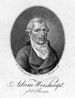 Адам Вейсгаупт
