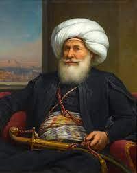 Мухаммед Али-паша