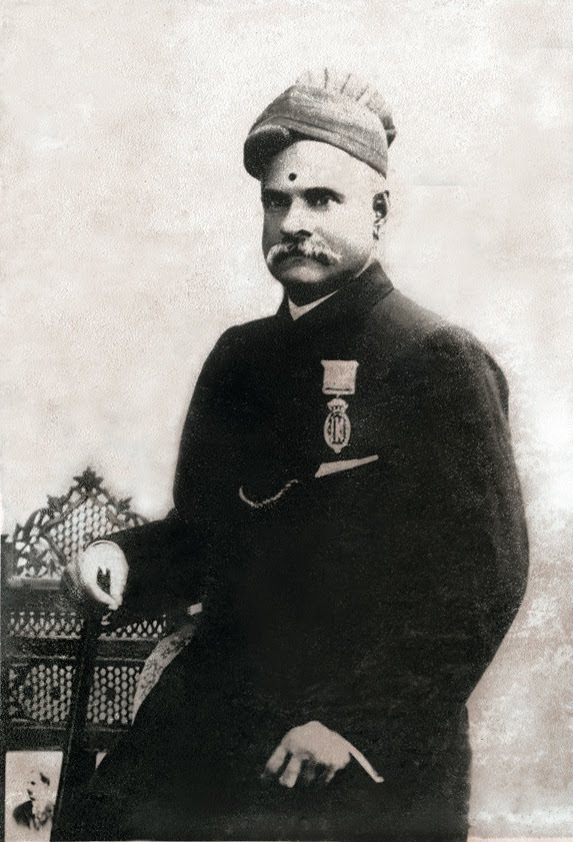 Рави Варма