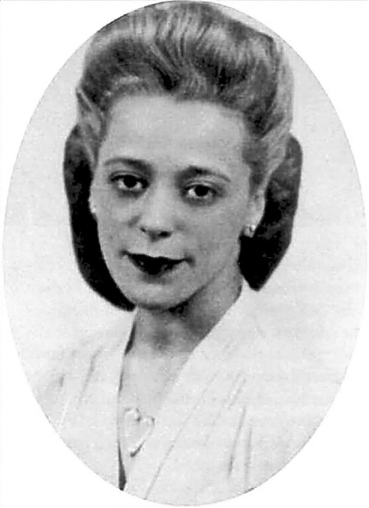 Виола Десмонд