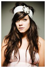 Фото Lily Allen