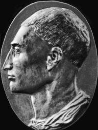 ЛЕОН БАТТИСТА АЛЬБЕРТИ (1404–1472)