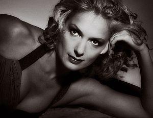 Мария Порошина - полная биография
