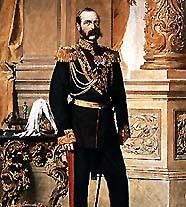 В 1863 году Англия и Франция, до того лишь финансировавшие сепаратистов, открыто...  Авраам Линкольн.