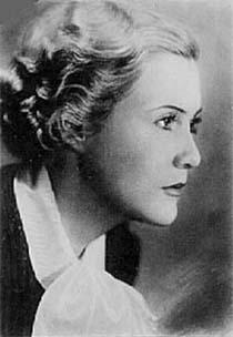 Аннет Орлова - полная биография