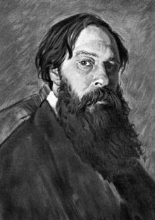 биография саврасова: