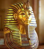 Доклад тутанхамон древний египет 3514
